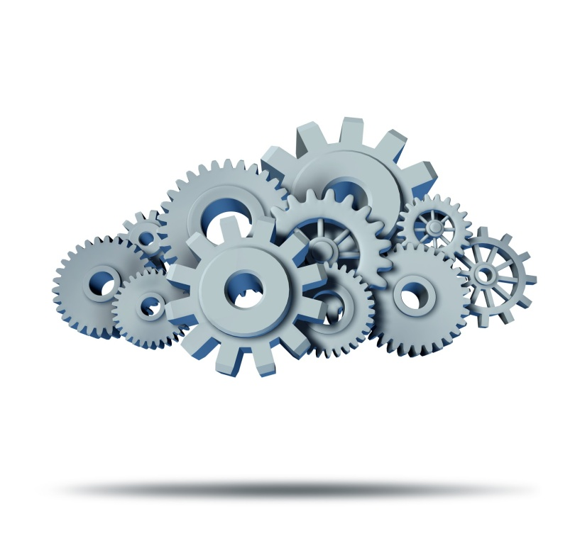 cloud-made-of-gears